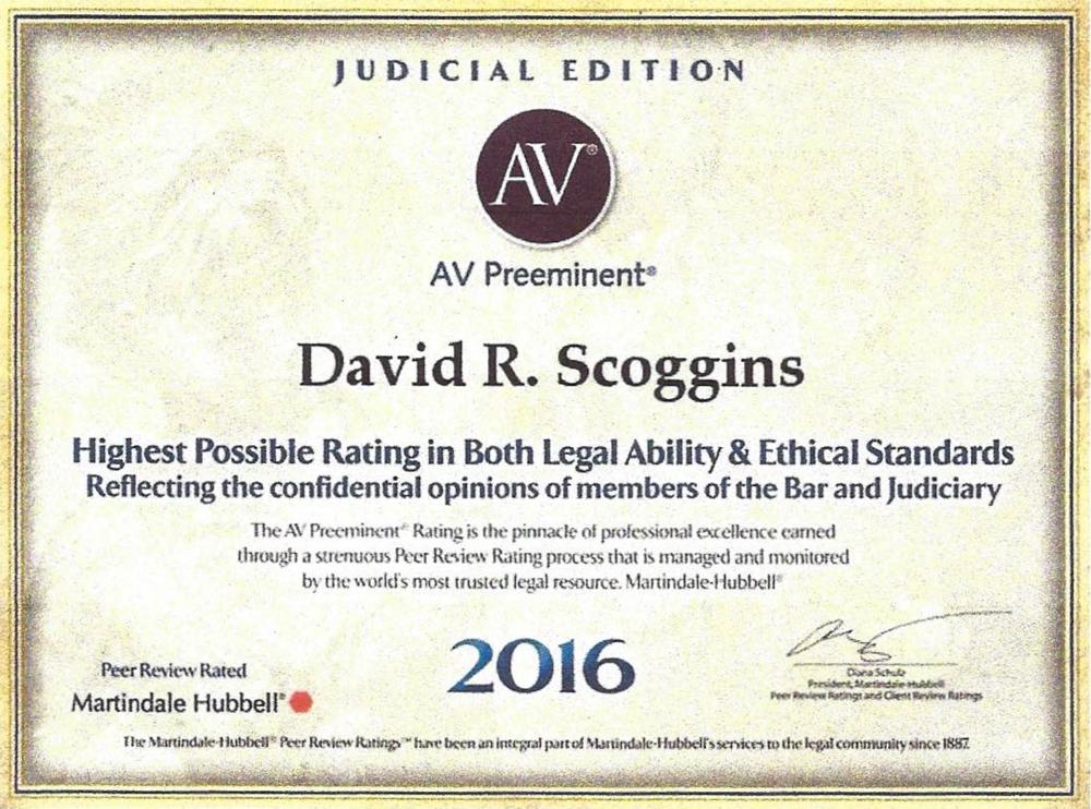 AV 2016 Dave Scoggins