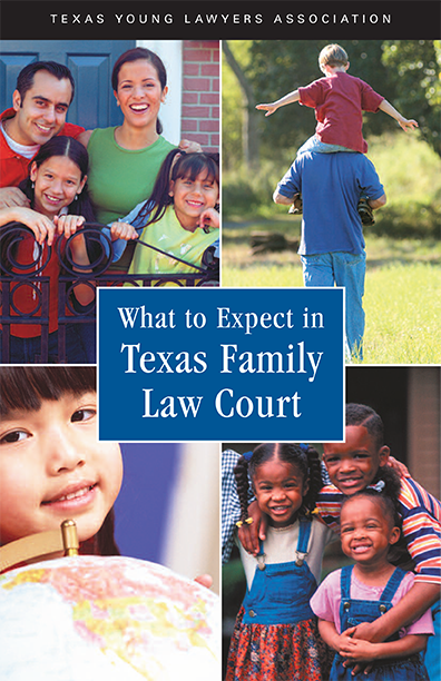 What to Expect in Texas Family Law Court